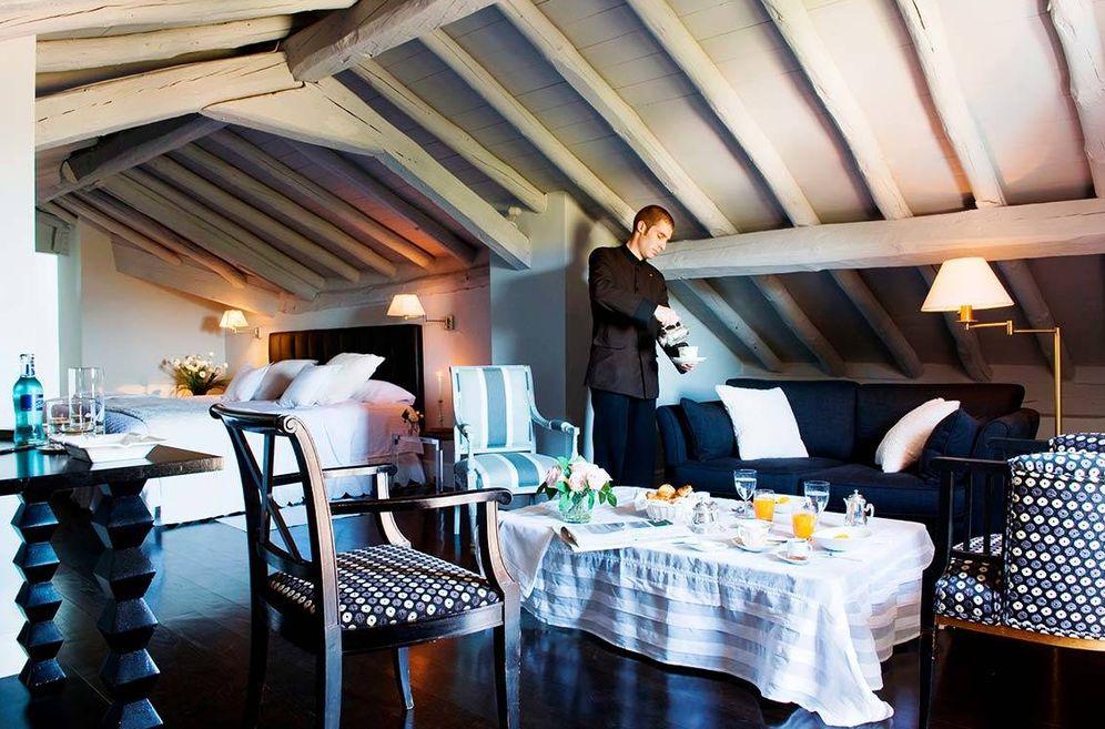 Foto: ¿Qué tal una estancia de lujo en el hotel Valdepalacios? (Cortesía)