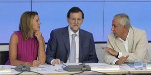 La libertad de Bolinaga desata la primera gran bronca interna con Rajoy en el poder