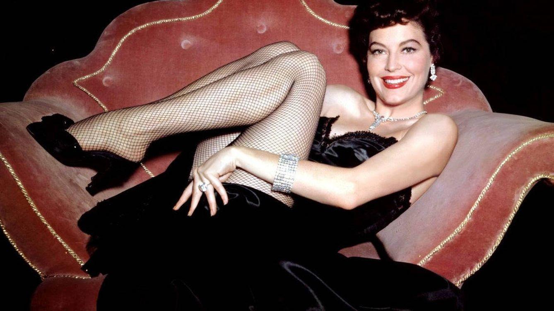 Alcohol, sexo, toreros y flamenco, los grandes amores de Ava Gardner en Madrid