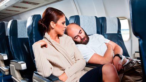 Las peores cosas que puedes hacer en un avión
