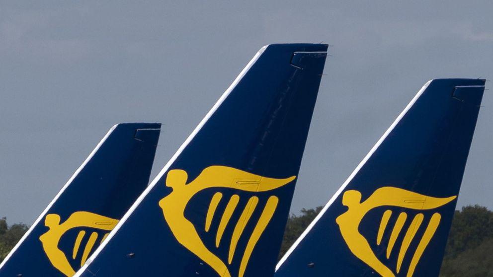 Ryanair despide más de 250 trabajadores en España, Irlanda, Reino Unido y Polonia
