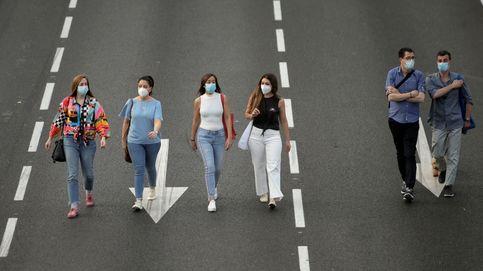Unos 110 € al mes en mascarillas: OCU y otras asociaciones piden que sean gratuitas