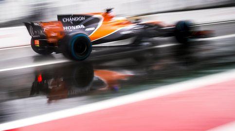 ¿Cual es el gran desafío para McLaren si finalmente se casa con Renault?