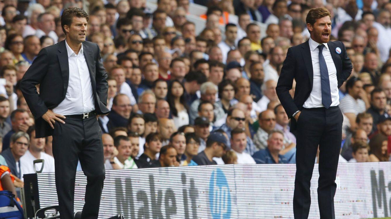 El Swansea despidió a Laudrup por las comisiones que se llevaba su agente