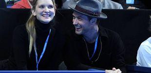 Post de La romántica (e inesperada) boda secreta de Jude Law en Londres