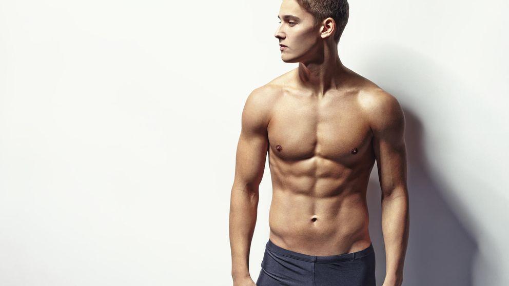 Los ejercicios definitivos para que este verano puedas lucir abdominales