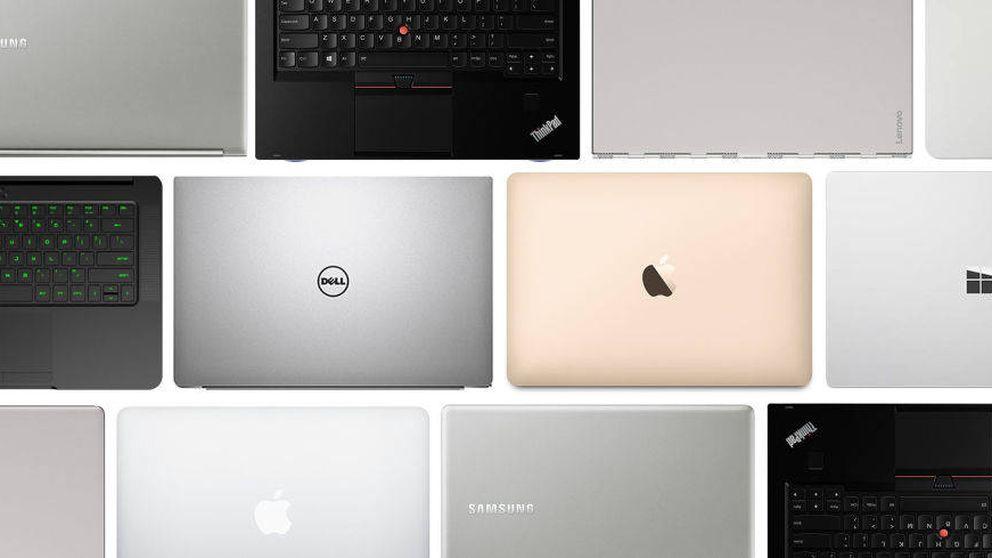 HP, Apple, Asus... Todo lo que tienes que saber antes de comprar un portátil
