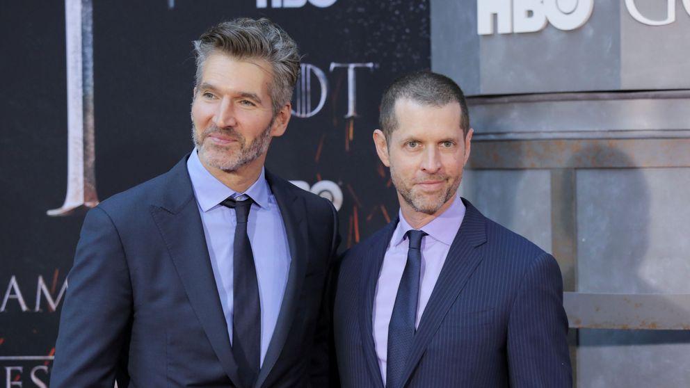 Netflix ficha a dos de los creadores de la serie 'Juegos de Tronos'