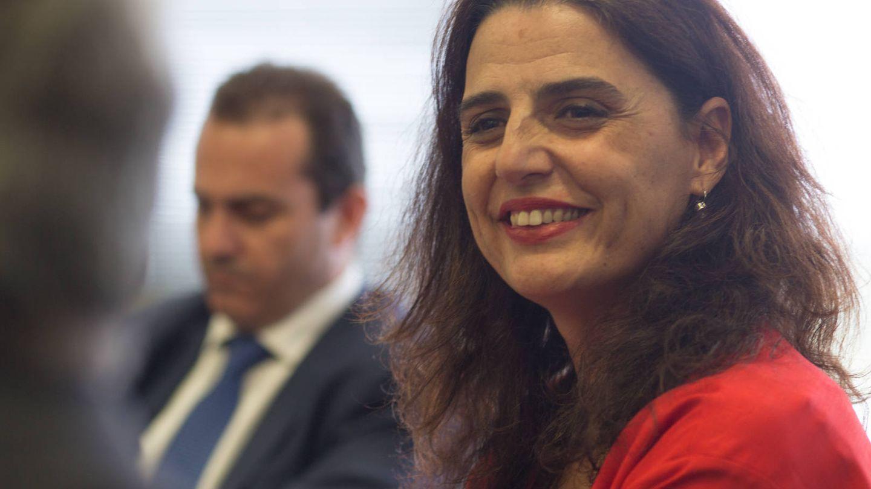 María Sanchiz, socia responsable de Empresa Familiar de PwC.