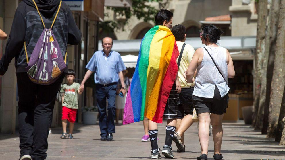 El 72% de las personas LGBT+ vuelve al armario cada día en su trabajo