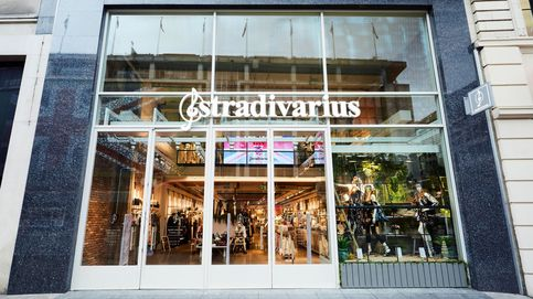 Inditex cerrará sus tiendas Pull&Bear, Bershka y Stradivarius en China