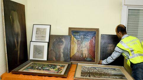 No fue Thomas Crown, fue un butronero: el perfil del ladrón de arte en España