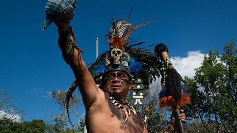 El 'descenso' de Kukulcán en Chichén Itzá
