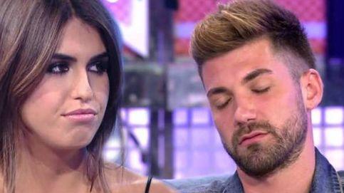 Sofía Suescun y Albalá cancelan su boda tras una bronca en directo