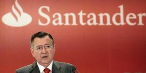 El Gobierno se asegura que Sáenz pueda seguir al frente del Santander tras el indulto