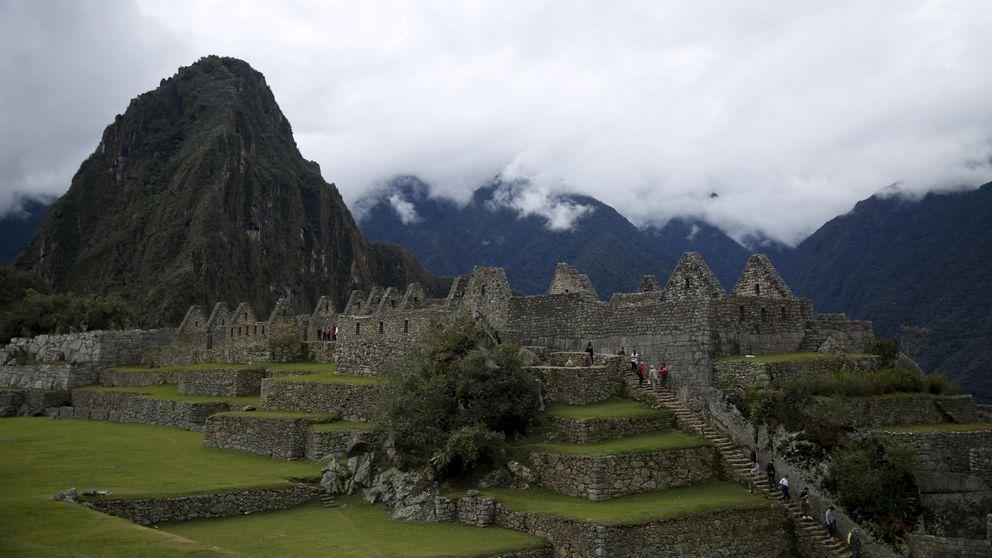 El soldado castellano que descubrió de casualidad la olvidada Montaña Sagrada