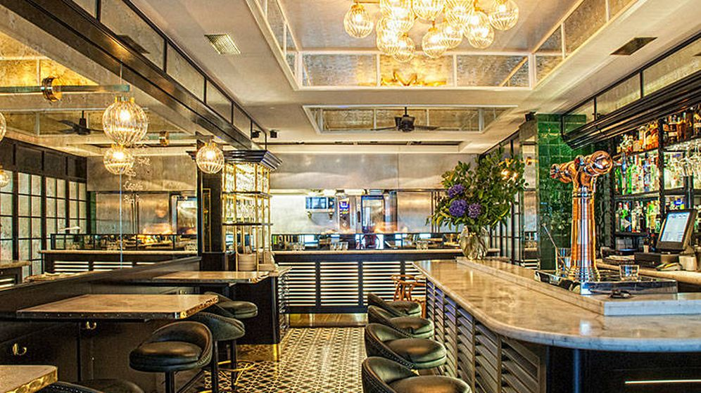 Foto: El antiguo Café Oliver es ahora Cannibal. No te lo pierdas. (Cortesía)