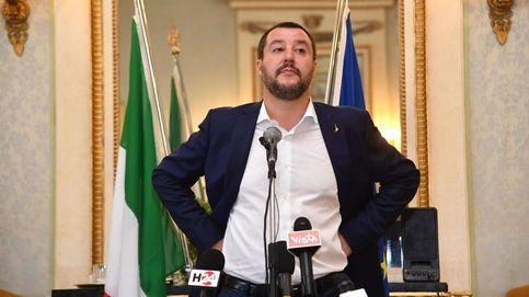 Salvini advierte de que no dará puerto a las ONG que salvan inmigrantes en el mar