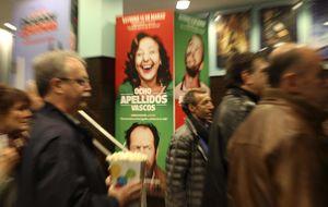 Bajemos el precio del cine... ¡ya!