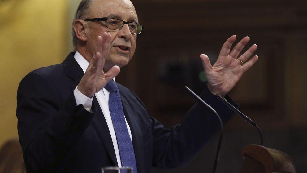 El Banco de España alerta de posibles resacas y pide volver a la austeridad