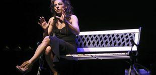 Post de Cristina Medina, Nines en 'La que se avecina', presenta los Premios Max de teatro