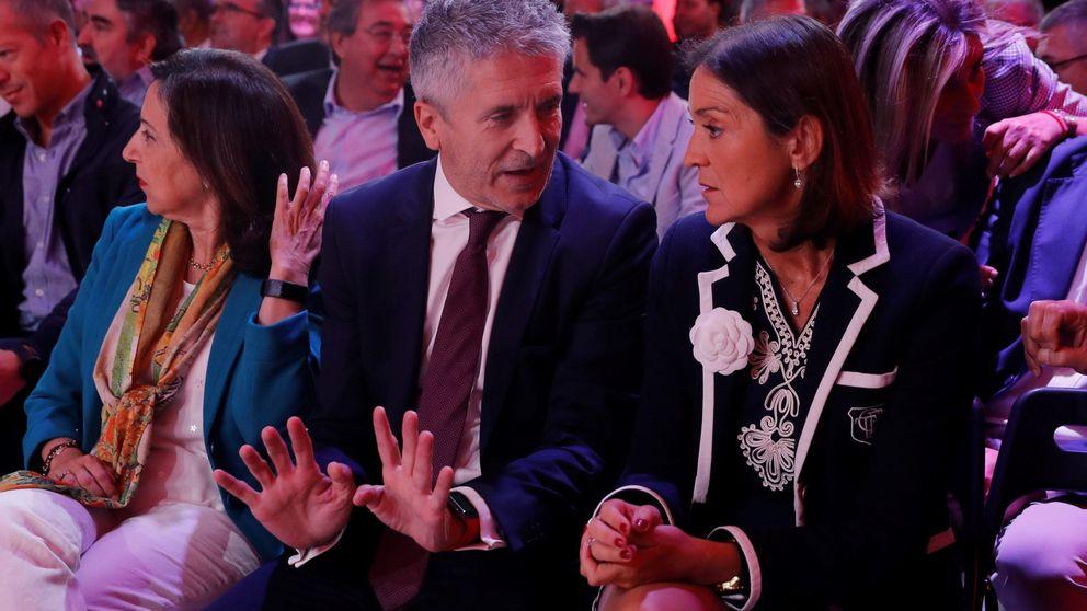 Sánchez rebautiza Fomento para Ábalos y confirma a Marlaska, Maroto y Planas