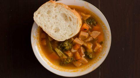 El abajao y otros platos andaluces poco conocidos