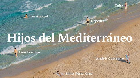 Serrat y 'Mediterráneo': cómo convertir el mejor disco popular español en un karaoke