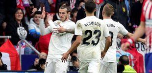 Post de Cuidado con lo que esconden los cortes de manga de Bale (dentro del Real Madrid)