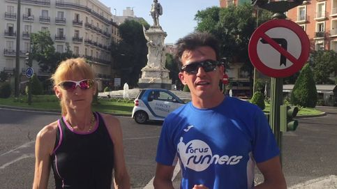 Los consejos de Higuero para combatir el calor en la Chamberí Summer Race