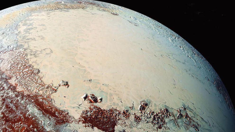 Seis descubrimientos (e incógnitas) tras los primeros resultados sobre Plutón