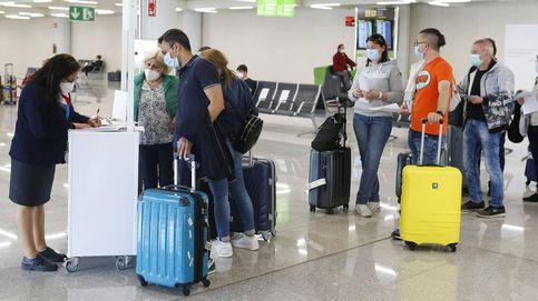 Lío tecnológico por el 'visado covid': España lo quiere usar en mayo, pero hasta la UE recela