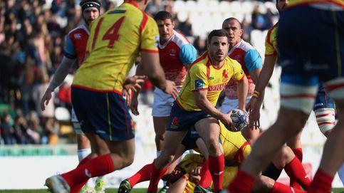 Rouet, el jugador franquicia de España ante Rusia (más allá de la 'ayuda' arbitral)