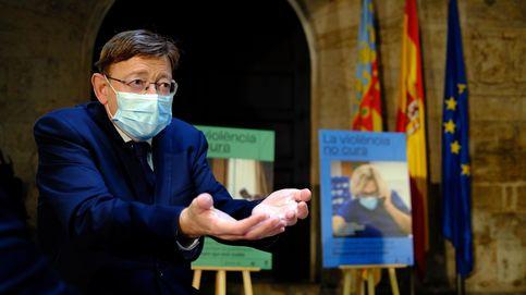 Puig anuncia el cierre perimetral hasta el 9 de diciembre de la Comunitat