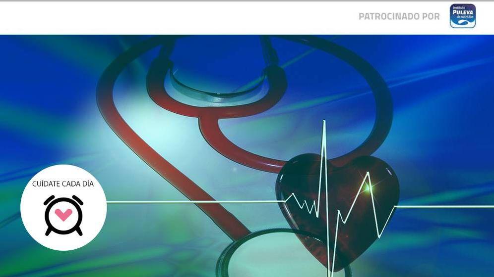 Foto: El 80% de las enfermedades cardiovasculares podría reducirse.