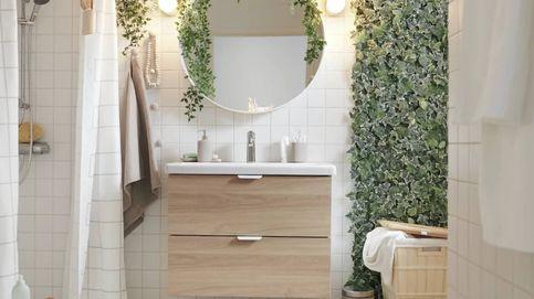 Consigue un cuarto de baño más eco y sostenible con Ikea y estos trucos