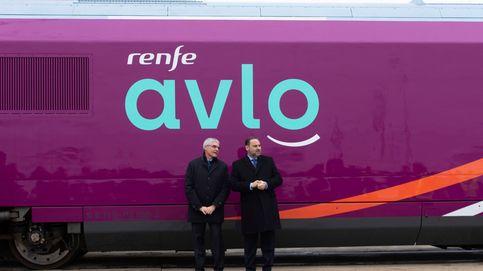 El AVE 'low cost' AVLO se estrenará el 6 de abril en el trayecto Madrid-Barcelona