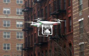 El real decreto sobre los 'drones': no se podrán volar sin titulación