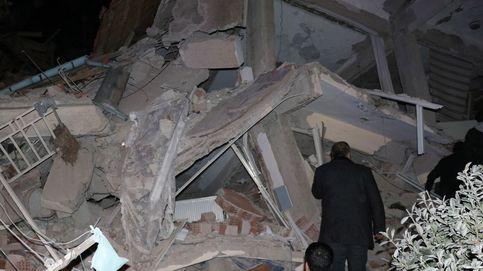 Al menos 29 muertos y mil heridos por un terremoto en el sureste de Turquía