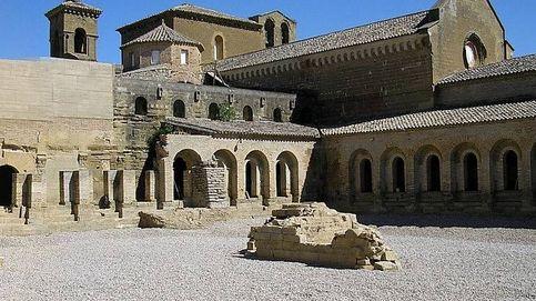 Dos finales de película para el tesoro que se disputan Aragón y Cataluña