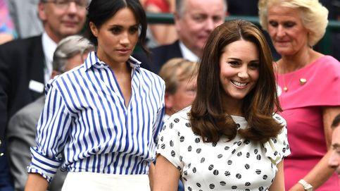 Te contamos quién paga realmente la ropa de lujo que usan Meghan y Kate