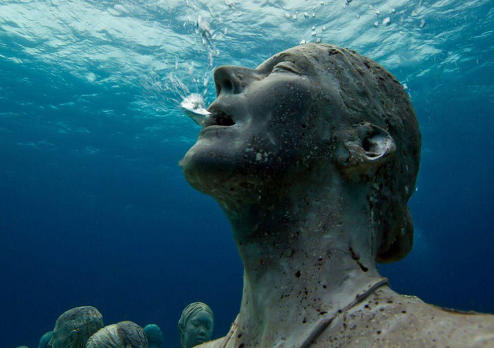 Juegos bajo el agua - 4 9
