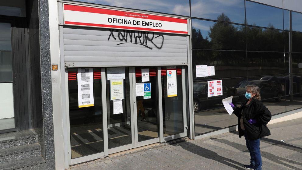 El temor a perder el empleo en España supera el peor momento de la crisis pasada