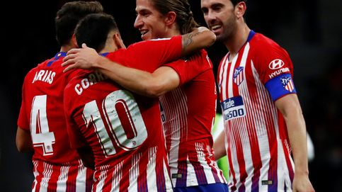 Atlético de Madrid - Borussia Dortmund: horario y dónde ver en TV la Champions