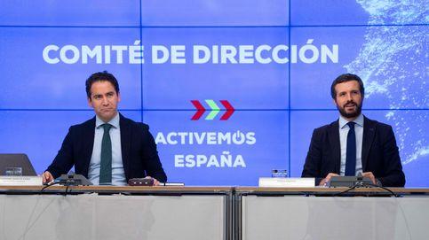 El PP teme un calvario judicial por los casos del pasado y lucha por separarse