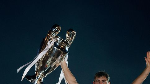 El adiós de Iker Casillas del Real Madrid: soy leyenda (ni un topo ni un Santo)