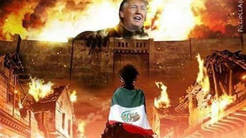 Los mejores memes de la victoria de Trump