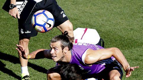La primera de muchas veces en las que Bale tirará del carro del Real Madrid