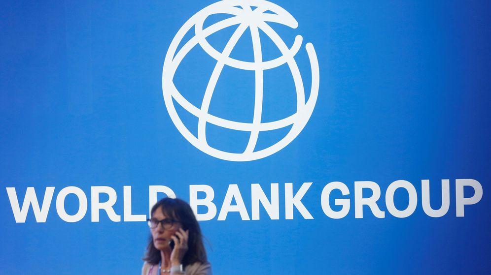 Foto: El Centro Internacional de Arreglo de Diferencias Relativas a Inversiones (CIADI) pertenece al Banco Mundial. (Reuters)
