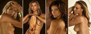 'Playboy' desata el furor por el deporte alemán